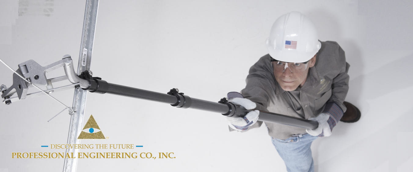 Professional Engineering Co., Inc. – Suspended Ceiling Wire Cutters ...