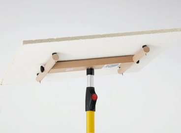 Drop ceiling tile cutter